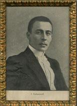 商品名S.Rachmaninoff 1892