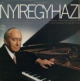商品名Nyiregyhazi Liszt LP