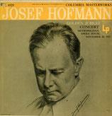 商品名Hochmann Golden Jubilee Concert 1937 LP