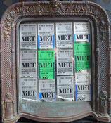 商品名MET Tickets 1991-93 HPA