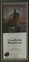 商品名MET Cavalleria Rusticana 1974
