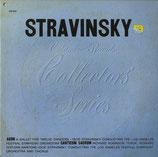 商品名Stravinsky  AGON  &  CANTICUM SACRUM