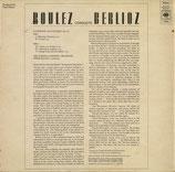 商品名 Columbia 72704 Boulez