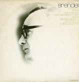 商品名Brendel Mozart Piano Con. 9,14 LP