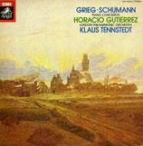 商品名H. Gutierrez Grieg, Shumann Piano Con. LP