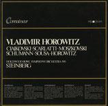 商品名Melodram MEL 303 Horowitz and Steinberg