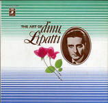 商品名The Art of D. Lipatti 8LPs