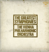 商品名The Great Symphonies Vienna Phil.  9 LPs
