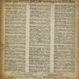 商品名  Decca DL 4005  Tebaldi 10inch  LP