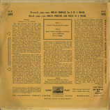 商品名 HMV DLP1002 F. Germani 10 inch LP