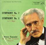 商品名Beethoven Toscanini  LP
