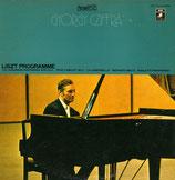 商品名Cziffra Liszt LP