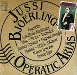 商品名Jussi Bjoering Arias  LP