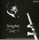 商品名Nyirezyhazi Liszt 1974.9 LP