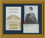 商品名Cavalleria Rusticana Wien Staatsoper 1996.7.17     HPA