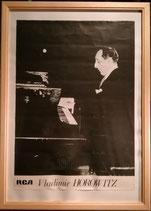 商品名Horowitz RCA Poster