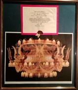 商品名Phantom of Opera P. Hofmann 1990.10.22 Hamburg HPA