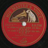 商品名Horowitz HMV DB2788  Record 78