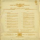 商品名 HMV CSLP 503 Fifty Years of Great Operatic Singing Vol.IV  Rare LP