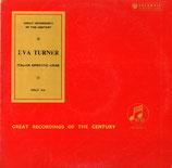 商品名Eva Turner LP
