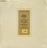 商品名E.Fischer Bach 5 LP