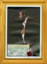 商品名Pavarotti 1989.12.19 Tokyo  Goods