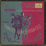 商品名RCA WDM 1234  EPX3  Stravinsky  45