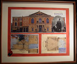 商品名Bayreuth Festspiele Haus