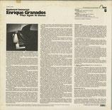 商品名Kbi 5  Granados  plays Granados  Piano Roll  LP