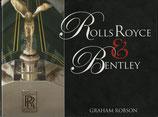 商品名Rolls Royce & Bentley   Book