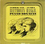 商品名C. Haskil Beethoven Piano 2 Sonatas LP