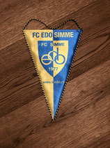 FC EDO Simme Clubwimpel