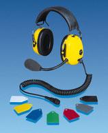 HEADSET MICRO SYSTEME G3 PNR- LYNX