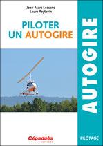 PILOTER UN AUTOGIRE