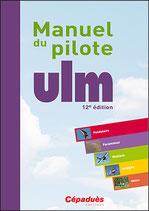 MANUEL DU PILOTE ULM - 12 ème édition