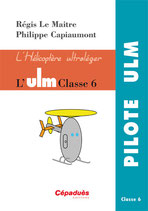 ULM CLASSE 6