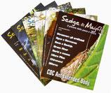 Abbonamento  Rivista Sedge&Mayfly-il piacere della pesca a mosca - 6 numeri