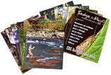 Abbonamento  Rivista Sedge&Mayfly-il piacere della pesca a mosca - 12 numeri
