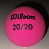 "Racketball ""Wilson 20/20"""