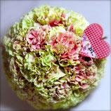 Blumenpraline
