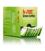 h-SUN+ Green Coffee