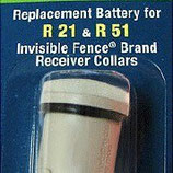 Invisible Fence Compatible Batteries 3.6v
