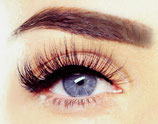 Mink Lashes London