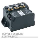 Doppel-Funktions-Kontrollbox (Ersatzteil)