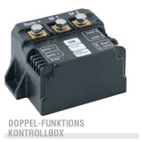 Doppel-Funktions-Kontrollbox (Als Ersatzteil)