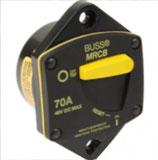 Sicherung / Curcuit braker