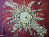 Der Sonnenfeuervogel