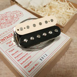 P.A.F. HOT (Neck-8,3k A5/ Bridge-9,2k A5)- Vintage Clone Humbucker Set