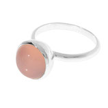 Pink Calzedone Ring