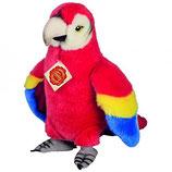 Papagei Plüsch